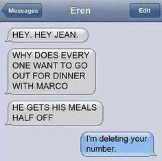 Fuck you Eren