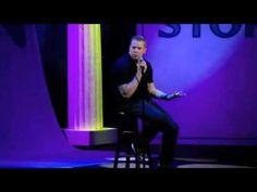Gary Owen - Black Church - YouTube