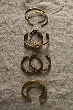 Brass Pair Bangles