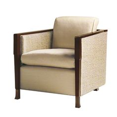 Baker Furniture : Salon Chair   6340 : Bill Sofield : Browse Products