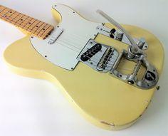 Vintage Fender Telecaster