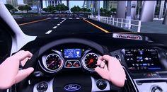 Aprender a conducir empleando Oculus Rift