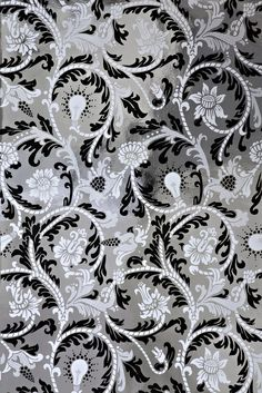 "York Wallcoverings Risky Business Toss The Bouquet 27' x 27"" Floral and…"