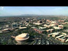 Arizona State University Sun Devils - It's Time