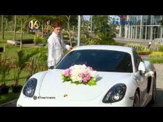 Lee Jeong Hoon Berikan Mobil Mewah Ke Moa Aeim, Sebagai Kado Pernikahan