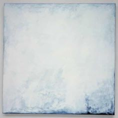 A jazz musician before he was an artist, Ryman, who has died aged made soft, quiet paintings that were like barely begun solos Eva Hesse, Monochromatic Art, Colour Field, Minimalist Painting, The Guardian, Abstract Art, Artwork, Teaching Resources, Mixed Media