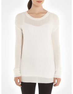 Sweater with scoop neckline at the back Ryan JACOB Holiday Fashion, Holiday Style, My Christmas Wish List, Jacob Jacob, Best Gifts, Pullover, Boutique, Hot Chocolate, My Style