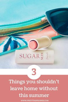 With the arrival of the summer sunshine, we all will be spending as much time outdoors as possible. I want to share three sun protection products you should be using and that I can't live without. Best Makeup Tips, Best Makeup Products, Beauty Products, Beauty Care, Diy Beauty, Beauty Tips, Beauty Hacks Eyelashes, Dry Skincare, Health