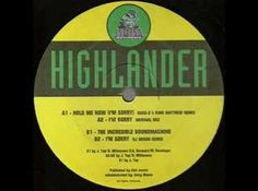 Highlander - Hold Me Now (Bass D And King Matthew Remix)