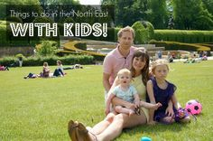 Lots of things to do in Newcastle and the North East with your kids.. A guide made by local mums! http://mumsdays.com/things-to-do-in-newcastle/