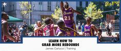 Learn How To Grab More Rebounds