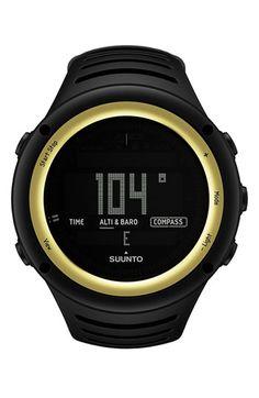 Suunto  'Core' Multifunction Watch