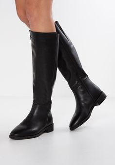56f9f270e ... on Shoes by Elizabeth Almeida. KIOMI Stiefel - black - Zalando.de