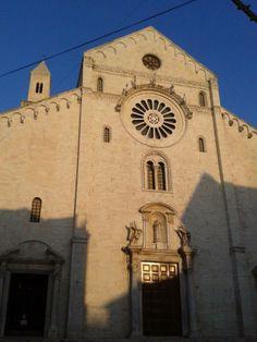 Cattedrale di Bari  Italy