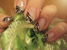 nail art 2014 Stylish Nails
