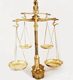 19th Century Antique Brass Weighing Scale / by GrandpasMarket, €529.90