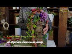 Sekunda dla Kwiatów - skalna wspinaczka kwiatów późnego lata S01 E05 - YouTube
