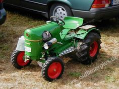 Little deutz