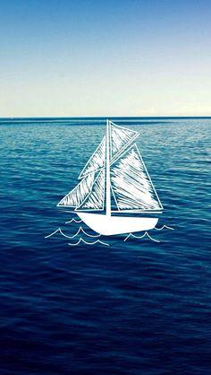 Boat Wallpaper, Nautical Wallpaper, Pattern Wallpaper, Arab Celebrities, Fishing Vessel, Mermaid Kisses, Sea Fish, Music Covers, Fishing Boats