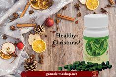 🌲 SPIRULINA superfood🌲 #spirulina #karácsony #christmaspresents #healthychristmas Spirulina, Coconut Water, Christmas Presents, Superfood, Healthy, Xmas Gifts, Health, Christmas Gifts