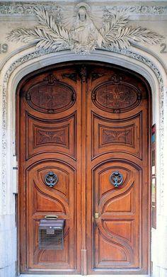 Barcelona - Provença 249 d 1 | Casa Dolors Mora 1906 Archi… | Flickr - Photo Sharing!