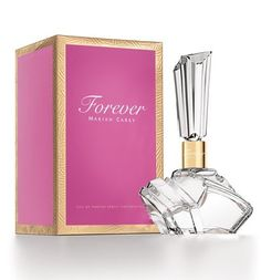 Forever Mariah Carey perfume - a fragrance for women 2009