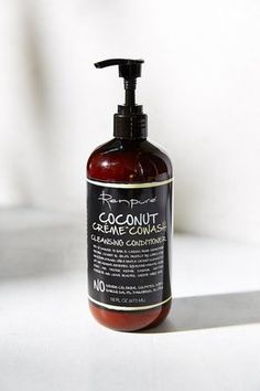 coconut hair conditioner must have