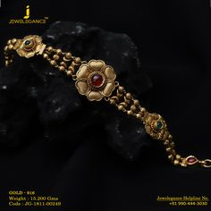 Gold 916 Premium Design Get in touch with us on Gold Bangles Design, Gold Jewellery Design, Gold Jewelry, Gold Mangalsutra Designs, Antique Bracelets, Gold Bangle Bracelet, Rakhi, Indian Jewelry, Wedding Jewelry