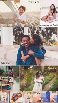 2020 Mother's Day Sessions with All Colors Photography » San Diego Newborn Photographer – All ColorsPhotography Mission Beach, We Are The Ones, Adult Children, Beach Fun, Make Time, Color Photography, Mommy And Me, Newborn Photographer, All The Colors