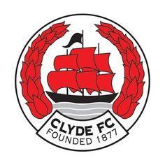 Clyde Football Club - Scotland