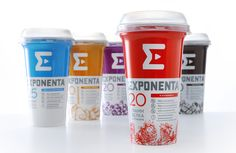 EXPONENTA on Packaging of the World - Creative Package Design Gallery