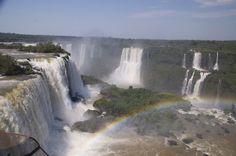 Cataratas de Iguazu, Brasilian side!