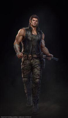 Character Creation, Fantasy Character Design, Character Concept, Character Inspiration, Character Art, Post Apocalypse, Apocalypse Costume, Apocalypse Survivor, Fantasy Male