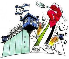 Presos palestinos continúan en huelga de hambre, apartheid, Israel, Jerusalén, Judea, Palestina, Presos políticos, Free Palestine