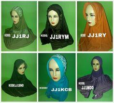 San First Collection (Toko Jilbab dan Busana Online)