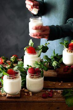 El secreto para hacer yogur casero perfecto