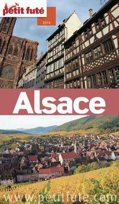 """#Alsace#Tourisme#France  """"Alsace 2014 Petit Futé"""", Collectif, avec cartes, photos et avis de lecteurs, Ed. Petit Futé, en version numérique sans DRM, 5,99€, disponible sur www.page2ebooks.com ...et toujours le plaisir de lire !"""