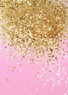 """Beautiful """"Gold Pink Glitter 1 """" metal poster created by Anita's & Bella's Art . Our Displate metal prints will make your walls awesome. Glitter Phone Wallpaper, Cute Wallpaper Backgrounds, Pretty Wallpapers, Pretty Phone Wallpaper, Birthday Background Wallpaper, Pink Glitter Background, Confetti Background, Party Background, Background Images"""