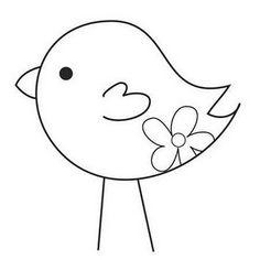 Passerotto - passaro - bird                                                                                                                                                      Mais