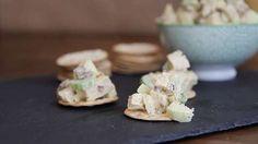 Fruited Curry Chicken Salad Allrecipes.com