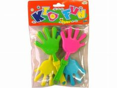 Kid fun Handklapper