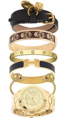 Designer total stack ♥✤ | Keep the Glamour | BeStayBeautiful