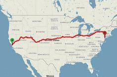 Esiste un treno che con 200 dollari ti fa vedere tutti gli Stati Uniti. Scopri i consigli e le idee di Mondo Aeroporto per gli amanti di viaggi, turismo e voli last minute.