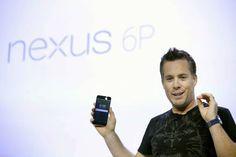 Android Marshmallow se estrena con Nexus 5X y Nexus 6P   Google presenta sus nuevos modelos de 'smartphone' junto a una renovada versión de su sistema operativo para móviles  Google ha desvelado sus novedades ante una audiencia millonaria a través de YouTube y apenas un centenar de personas en una sala decorada de blanco para la ocasión en Mission el histórico barrio latino de San Francisco hoy nido de trabajadores de las tecnológicas de Silicon Valley.  El Nexus 6P presume Google se carga…