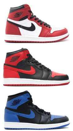 5341ee9dd828 The Upcoming Air Jordan 1  What The  Will Be Known As The  Top. Running  Shoes ...