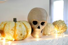 Pin for Later: Clever Halloween Decorating Hacks Anyone Can Do
