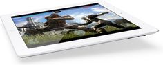 Apple iPad 3 32GB 4G