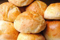 ChocoLanas matblogg: Fine rundstykker med cottage cheese