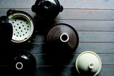 Donabe: The Ultimate Rice Cooker (Plus a Recipe)