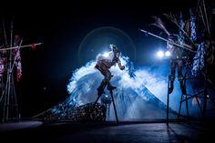 Simurgh - Teatro dei Venti (Italia)